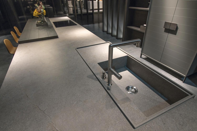 Plaza Nuova Surfaces - Inalco