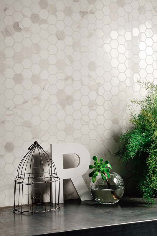 gres mosaics | Sanitary ware - Plaza Nuova - Kitchen - Bathroom
